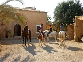 Jugendlichtblicke, Angebot Spanien, Projektstellen Mallorca, Sozialpädagogische Lebensgemeinschaft